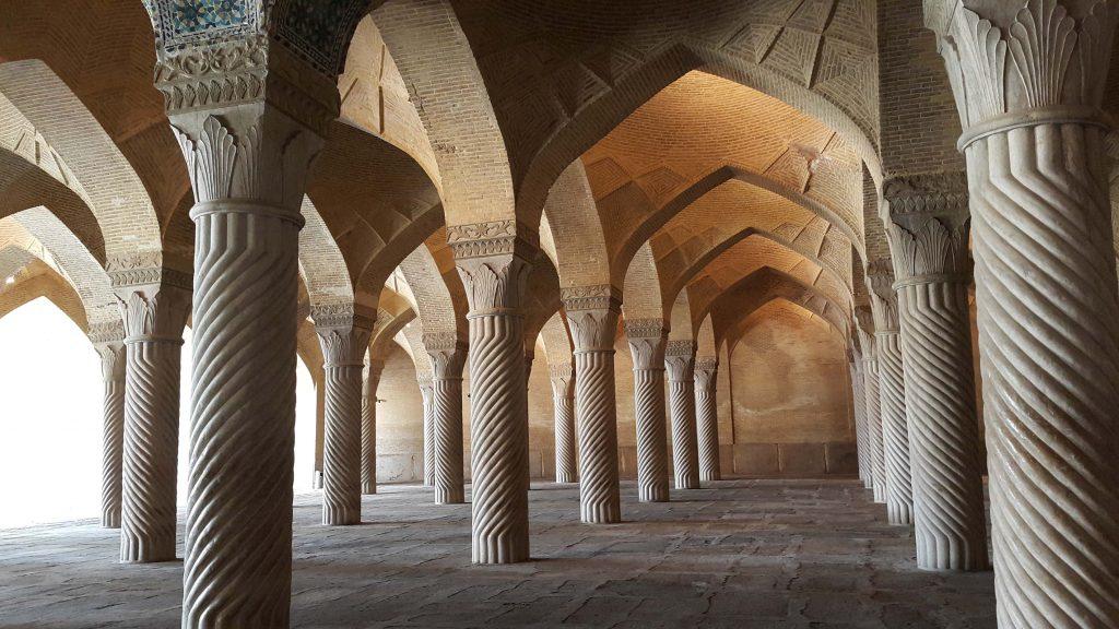 معماری اسلامی ایرانی